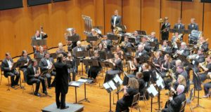 Community Concerts of Florida - First Coast Wind Symphony
