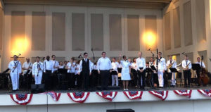 Community Concerts of Lake City