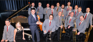 Community Concerts of Lake City - Glenn Miller Orchestra