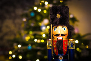Community Concerts of Lake City - The Nutcracker